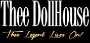 Thee Dollhouse SC Logo